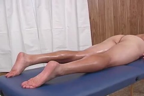 JakeCruise - Quincy S Massage
