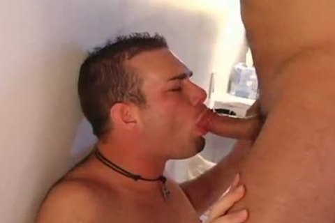 The hottest, messiest deep throat fellatio enjoyment ever