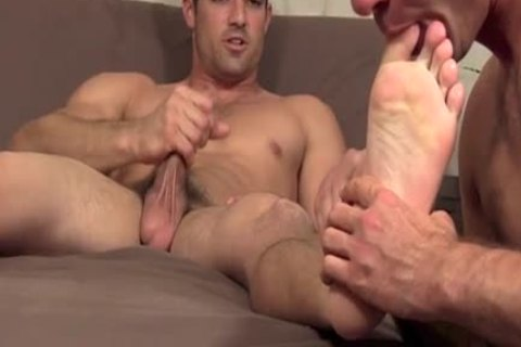 Bros And Toes - Jack King And Cameron